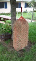 Bale Bag - Holds 1 Square Bale
